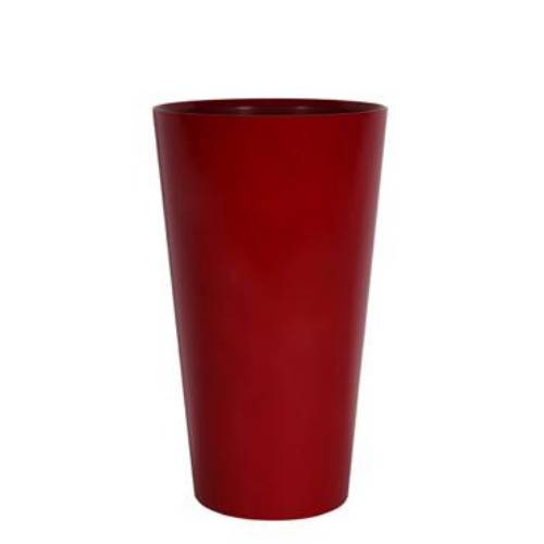 Art en Vogue Claire vase red (Диаметр 28см / Высота 49см)
