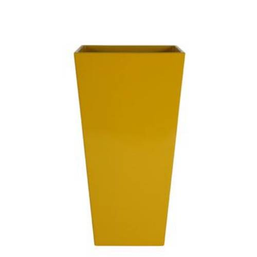 Art en Vogue Ella vase yellow (Длина 26см / Ширина 26см / Высота 49см)