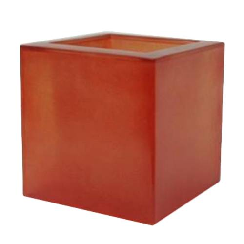 Fibreglass Square orange (Длина 30см / Ширина 30см / Высота 30см)