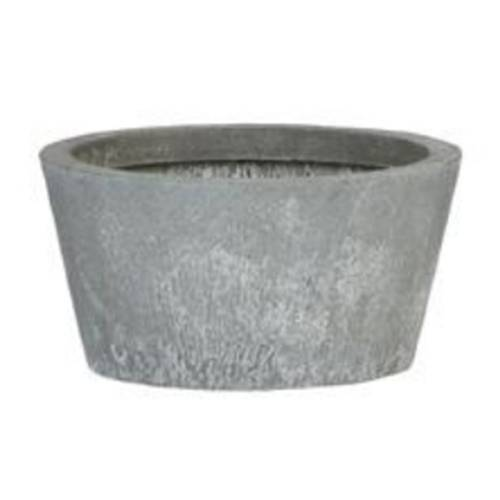 Galvanised steel Tub (Диаметр 40см / Высота 20см)