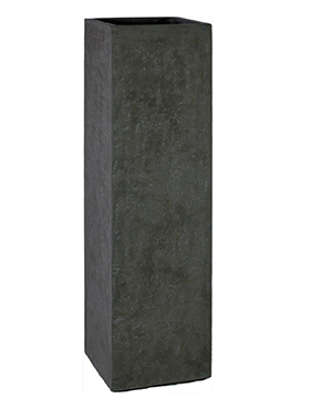 Кашпо Division plus planter anthracite