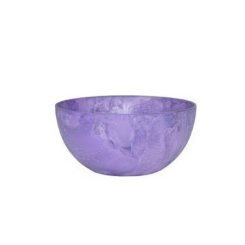 Кашпо Artstone fiona bowl grape