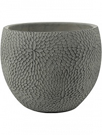 Кашпо Indoor pottery pot mick mint