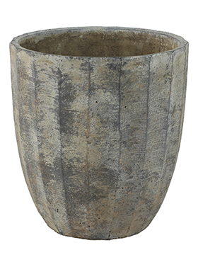 Кашпо Indoor pottery pot ellis earth
