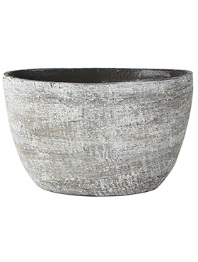 Кашпо Indoor pottery planter karlijn earth