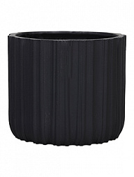 Кашпо Capi lux egg planter iii anthracite
