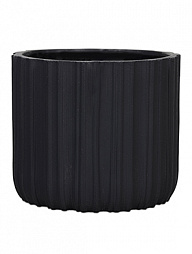 Кашпо Capi lux egg planter i anthracite