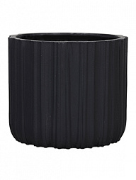 Кашпо Capi lux egg planter ii anthracite