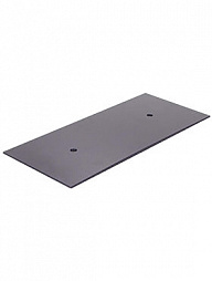 Prestige insert plate for rectangle
